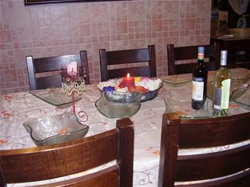 מבצע: חמין לשבת של ארוחה כיד המלך /  קיטרינג ביתי