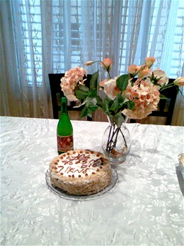 מבצע: עד אחרי החגים.... של עוגות נפלאות של דפני