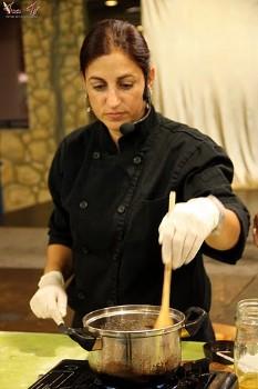 שף בכיף סדנאות בישול ואפייה לילדים